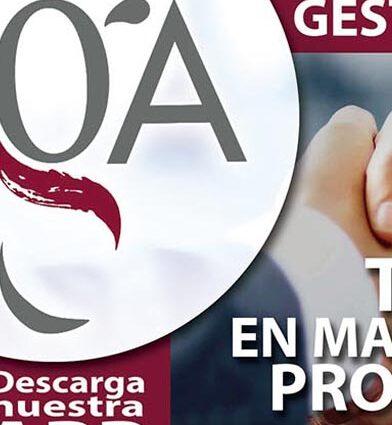 Colegio Oficial Gestores Administrativos